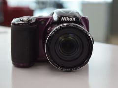 Nikon Coolpix L830 Review: Swivel and Zoom