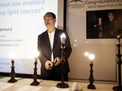 Superfast LEDs to Improve Light-Based Telecommunications