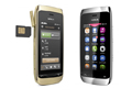Nokia Asha touch phones get Nokia Music with Mixed Radio