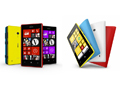Nokia starts rollout of Windows Phone 8 Amber update for Lumia smartphones