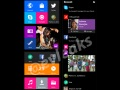 Nokia Normandy's custom Android UI purportedly leaked in screenshots