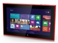 Nokia suspends Lumia 2520 tablet sales in Europe due to faulty charger