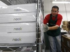 Barnes & Noble Regains Full Ownership of Nook E-Reader Unit