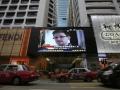 """Snowden not worthy of being called """"hero whistleblower"""": FBI director"""