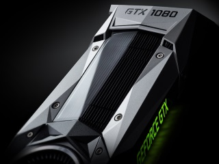 Nvidia Announces GeForce GTX 1080, 1070 GPUs for High-Performance Gaming and VR
