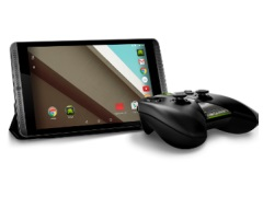 Android 5.0 Lollipop Update Starts Rolling Out to Nvidia Shield Tablet