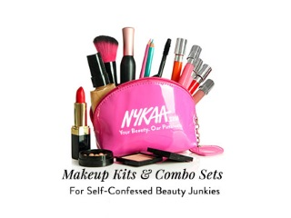 Online Retailer Nykaa.com Says Plans to Raise Up to Rs. 100 Crores