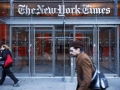 New York Times says targeted by China hackers after Wen: Report