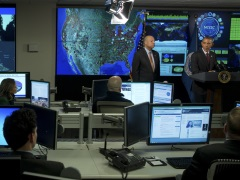 Obama Calls for New Laws to Bolster Cyber-Security