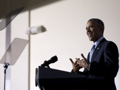 Obama to Encourage Companies to Share Cyber-Security Threat Data