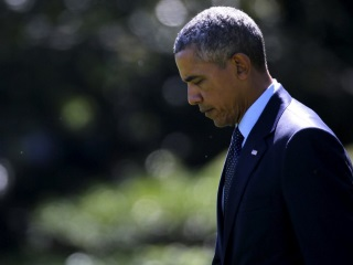 Obama Says Cyber-Attacks From China 'Not Acceptable'