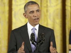 Barack Obama Defends Choice Of White Male Jurist For Supreme Court