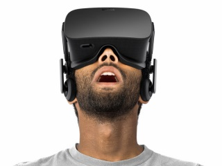 Oculus Rift VR Headset Pre-Orders Start Wednesday