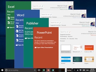 Microsoft Office 2016 Launched: Top 10 New Features