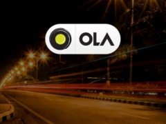 Ola Wants Government To Stop 'Capital Dumping' By Rivals