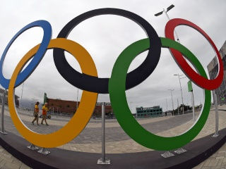 Olympics Offers Showcase for Tech Such as VR, Payments Ring