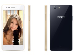 Oppo A31 With 4G LTE Support, 64-Bit Quad-Core SoC Launched
