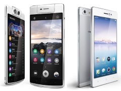 Oppo R5 and Oppo N3 to Launch in India This December