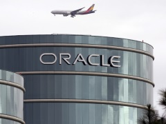 Oracle's Cloud Strength Boosts Quarterly Revenue