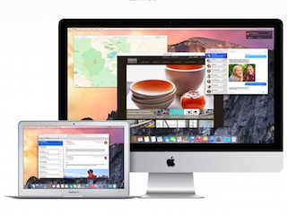 OS X Yosemite v10.10.5 Brings Stability, Compatibility, and Security Fixes