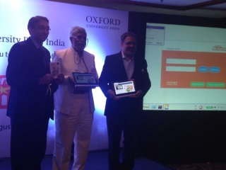 Oxford Achiever Digital Solution for Students Launched in India