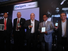 Oxigen To Convert Point Of Sales Devices Into Micro ATMs