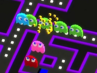 Pac-Man 256 Review: A Modern Take on the Classic