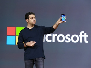 Microsoft Surface Phone to Be Launched in the Second Half of 2016: Report
