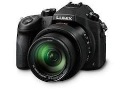 Panasonic Launches Lumix FZ1000 With 1-Inch MOS Sensor, 4K Video Recording