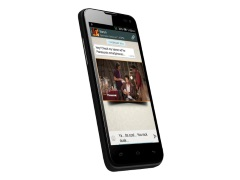 Panasonic T41 With Android 4.4 KitKat Available Online at Rs. 7,999