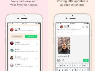 Vine Founder Creates Messaging App 'Peach' for iOS
