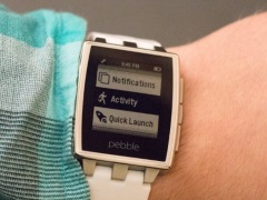 Pebble Says 1 Million Smartwatches Sold; New Software Platform Due in 2015
