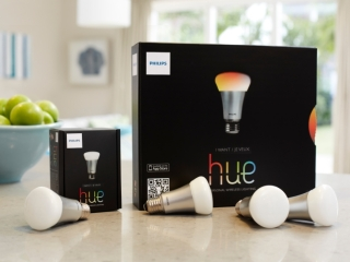 Philips Hue Review: Cool, With a Catch