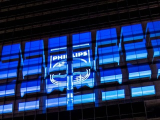 Philips $2.8-Billion Lighting Unit Sale Dropped Over US Fears