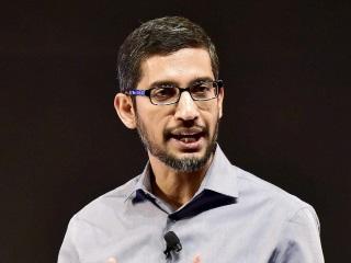 गूगल के सीईओ सुंदर पिचाई का कोरा अकाउंट हैक करने का दावा