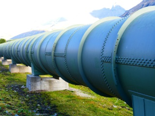 Gail, Isro Join Hands to Monitor Pipeline Through Special Portal