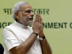 Technology Can Magically Transform Lives, Says Narendra Modi