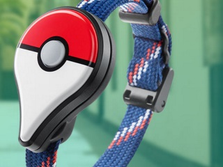 Pokemon Go Accessory Release Date Pushed to September