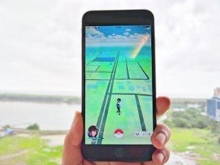 Pokemon Go Creator Boasts Google, Nintendo as Investors