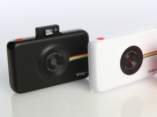 Polaroid Snap+ Instant Print Camera Launched at CES 2016