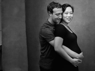 Why Mark Zuckerberg Taking Paternity Leave Really Matters