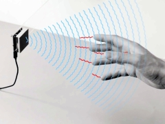 Google's Project Soli to Bring Radar-Based Gesture Recognition to Wearables