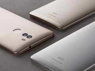 QiKU Q Terra Smartphone India Launch Set for Friday