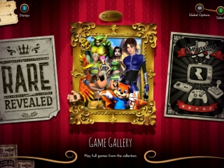 Rare Replay: Witness the Evolution of Gaming on One Disc