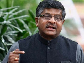 95 Mobile Firms Have Set Up Manufacturing Plants in India: Prasad