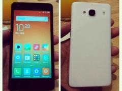Alleged Xiaomi Redmi 1S Successor Compared With Original in Leaked Images