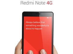 Xiaomi Redmi Note 4G Reportedly Receiving MIUI 6.3.5 Update in India