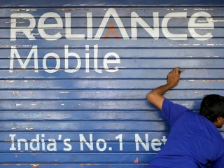 Reliance Communications to Upgrade All CDMA Customers to 4G by May