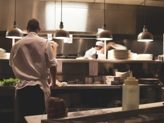 'Restaurant OS' Will Talk to All Food Tech Startups So You Don't Have To