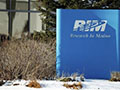 RIM agrees to pay Nokia to settle patent claims
